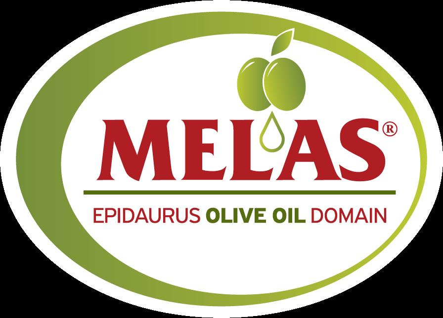 New website for MELAS – EPIDAURUS OLIVE OIL DOMAIN